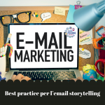 Best practice per l'email storytelling